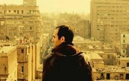 """علي صبحي لـ""""في الفن"""": مصير """"أخر أيام المدينة""""! لا أعرف من يتخذ قرارات المنع"""