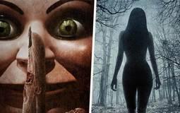 """10 أفلام رعب يمكنك مشاهدتها  ليلة  """"الهالوين"""""""