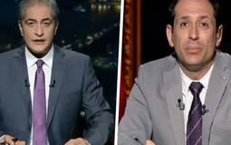 أسامة كمال ، أحمد سالم