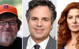 مشاهير هوليوود يقودون حملة لإعادة فرز أصوات انتخابات الرئاسة الأمريكية