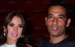 """""""مولانا"""" يجمع عمرو سعد ودرة من جديد"""