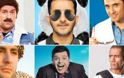 كيف سيستخدم هؤلاء النجوم أفيشات أفلامهم حال ترشحهم للانتخابات البرلمانية؟