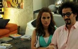 أحمد حلمي وشيري عادل