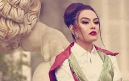 """شريهان تشيد بصابرين وكنده علوش في """"أفراح القبة"""""""