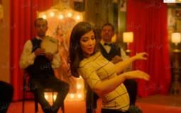 """بالفيديو- تطور رقص منى زكي من """"أنا عايزة أمثل يسعدك"""" لـ""""وحوي يا وحوي"""""""