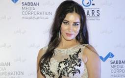 """ديما حايك في الاحتفال بالعيد الـ ٦٢ لشركة """"صبّاح للإعلام"""""""