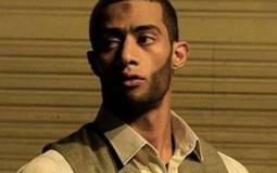محمد رمضان في مشهد من فيلم جواب اعتقال
