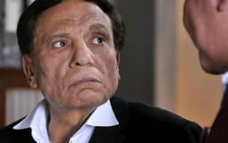 عادل إمام في مسلسل العراف