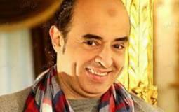 مروة ناجي تعلن موعد عزاء المخرج أحمد الفيشاوي