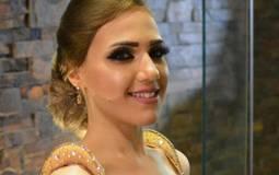صورة - إيمي طلعت زكريا تحيي ذكرى وفاة ماهر عصام بكلمات مؤثرة