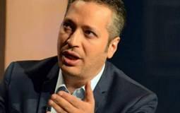 """5 تصريحات لتامر أمين في """"نفسنة"""": فشلت في السياحة والطيران والإعلان"""