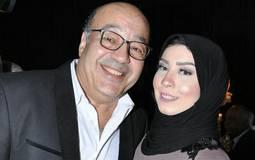 بالصور- ظهور نادر لابنة حجاج عبد العظيم