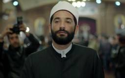 """قبل عرض """"مولانا"""" لعمرو سعد.. هكذا ظهرت شخصية الشيخ في السينما المصرية"""