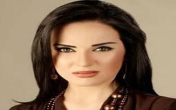 صورة- صفاء سلطان تطمئن جمهورها عليها بعد تعرضها لوعكة صحية