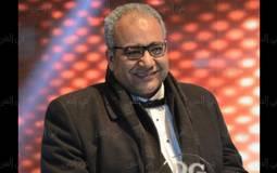 بيومي فؤاد في حفل توزيع جوائز دير جيست