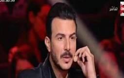 بالفيديو - باسل الخياط يهنئ جمهوره بعيد الأضحى بهذه الطريقة