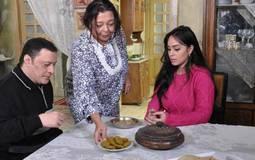"""عمرو عبد الجليل في مسلسل """"البارون"""""""