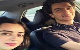 بالصور- مفاجأة من زوج هبة مجدي في عيد ميلادها.. يحي الفخراني أول الحضور