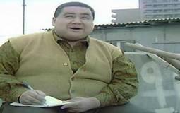 بالفيديو- في ذكرى رحيله.. مشوار علاء ولي الدين وهكذا تحدث عن الموت