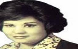 وفاة الإعلامية عواطف البدري شقيقة كريمة مختار