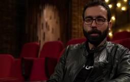 """هشام منصور يدعو الجمهور لحضور تصوير """"آخر الليل"""""""