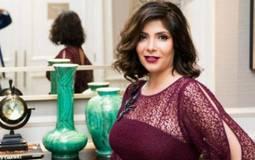 زينة وأصالة يهنئان منى زكي بجائزة أفضل ممثلة بالموريكس دور