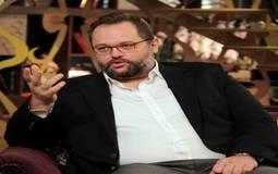 """محمد محمود عبد العزيز يحذر من عمليات نصب باسم مسلسل """"الأب الروحي"""""""