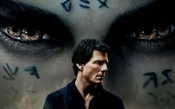 تعرف على الممثلة الجزائرية التي تصدرت أفيش The Mummy مع توم كروز