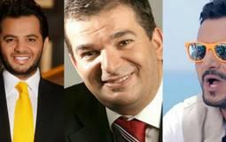 رامز جلال و طوني خليفة و نيشان