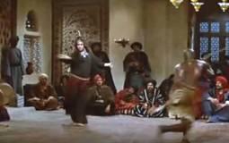بالفيديو في عيد ميلادها- شاهد أول ظهور سينمائي لفيفي عبده وهي في عمر 11 عاما