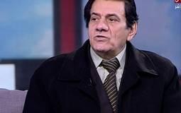 وفاة الممثل مظهر أبو النجا عن عمر يناهز 76 عاما