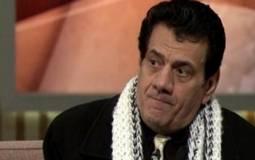 محمد هنيدي وعمرو سعد وأيمن بهجت قمر ينعون مظهر أبو النجا بهذه الكلمات