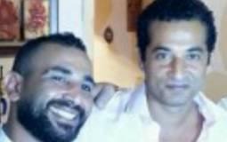 خاص بالفيديو- بهذه الطريقة نفى أحمد سعد إشاعة الخلافات بينه وبين شقيقه عمرو سعد