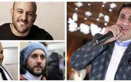 مطربون لأول مرة في تترات مسلسلات رمضان 2017.. شيبة مع مكي وهشام ماجد وشيكو