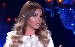 بالفيديو- رزان مغربي: أتمنى محاورة السيسي