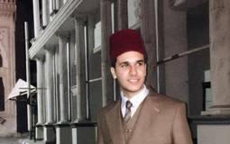"""4 معلومات عن الممثل أحمد سمير الذي يؤدي شخصية """"أبو المكارم عبد الحي"""" في """"الجماعة 2"""""""