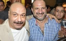 هذا ما قاله خالد الصاوي في ذكرى رحيل خالد صالح