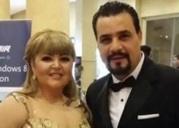 بالفيديو- مجدي كامل يستعيد ذكريات زفافه على مها أحمد