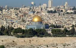 بالفيديو- 8 أغاني لتأكيد عربية القدس منذ إعلان دولة إسرائيل 1948