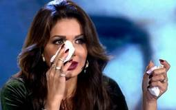 تحدثت نجلاء بدر عن خيانة خطيبها السابق لها وقالت إنه طلب منها ارتداء الحجاب على الرغم من عدم معرفته بعدد ركعات صلاة المغرب، وأنه خانها جسديا مع امرأة آخرى.