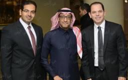 """تعرف على تفاصيل شراكة  """"ماجنوم"""" مع التلفزيون السعودي 10 سنوات.. مسلسلا عادل إمام وعمرو يوسف دون تجاوزات أخلاقية وسياسية"""
