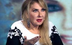 """بالفيديو- نادية الجندي لبرنامج """"أنا وأنا"""" : حديث عادل إمام عن بخور """"خمسة باب"""" غير صحيح واعتذر لي بعد هذا الموقف"""