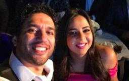 فيديو- تعليق حسن الرداد على خبر انفصاله عن إيمي سمير غانم