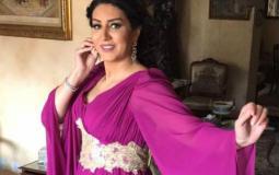 بالفيديو- وفاء عامر تسافر إلي السعودية لأداء العمرة
