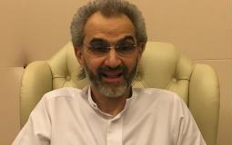 """هكذا هنأ الرئيس التنفيذي لشركة """"روتانا"""" الوليد بن طلال بإطلاق سراحه"""