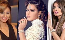 بالفيديو- خفة ظل المشاهير على Snapchat .. ياسمين عبد العزيز وزينة ورنا سماحة وأحلام بشكل مختلف
