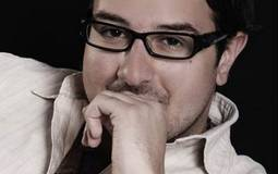 يحرص الفنان كريم أبو زيد على التواجد خلال شهر رمضا