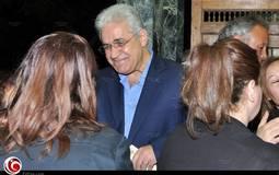 حمدين صباحي لم يظهر منذ إعلان هزيمته في الانتخابات