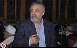 الممثل محمد وفيق