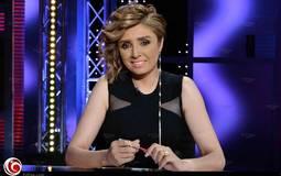 """صورة- سمر يسري بشعر قصير في برنامجها الجديد على """"MBC مصر 2"""""""